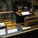 oscillator, coherer and spark key