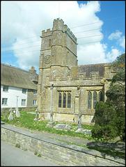 St Giles' Church, Chideock