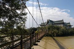 Ximaopu Suspension Bridge