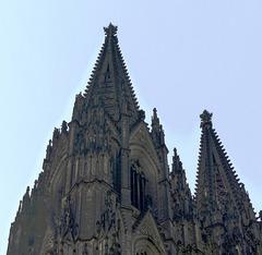 Cologne - Kölner Dom
