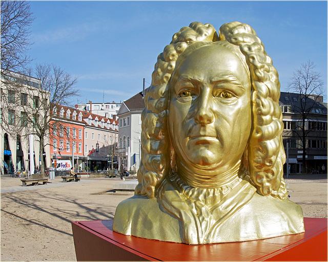 Händel in Karlsruhe