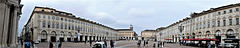 Stroll through Turin / Torino  Piemont Tour 2019