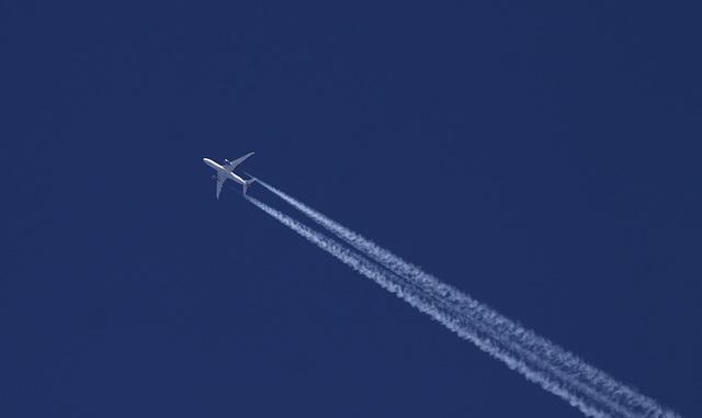 Royal Jordanian Boeing 787 Dreamliner
