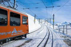 Gornergratbahn (© Buelipix)