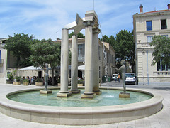 Nîmes 8