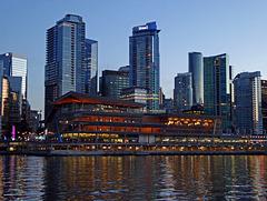 Vancouver Convention Centre,