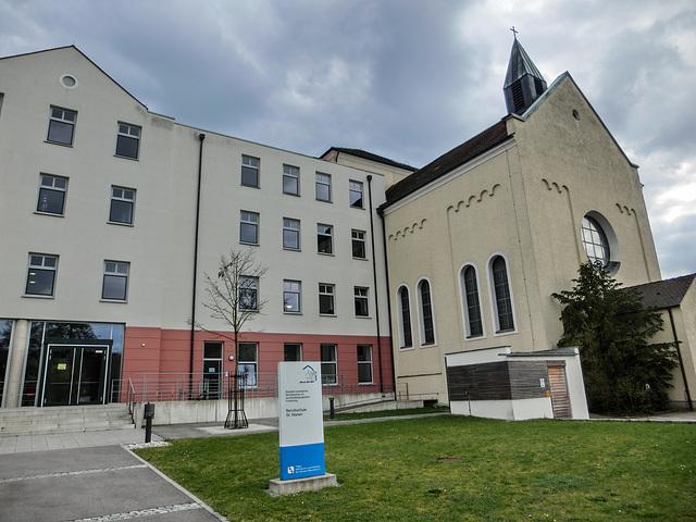 Schwandorf, Haus des Guten Hirten (PiP)