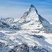 Matterhorn - 4478 Meter über NN - P.i.P. (© Buelipix)