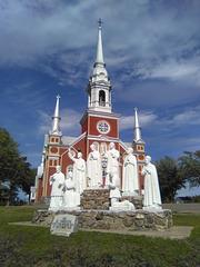 Sculptures religieuses / Religious sculptures