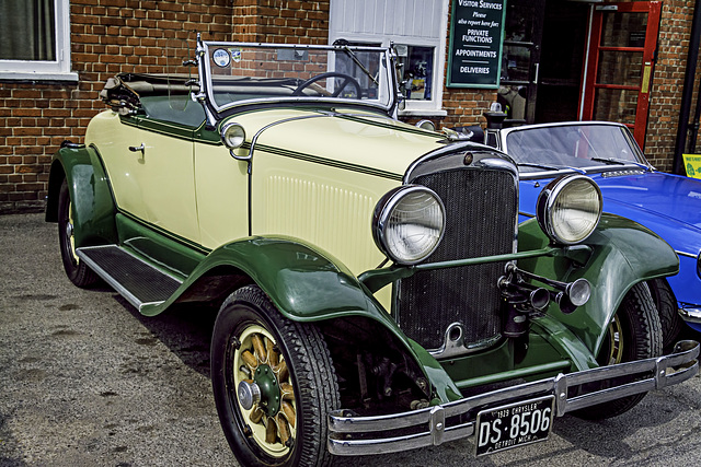1929 Chrysler 65