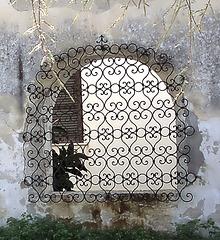 Muro Detail