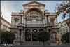 Theater in Avignon