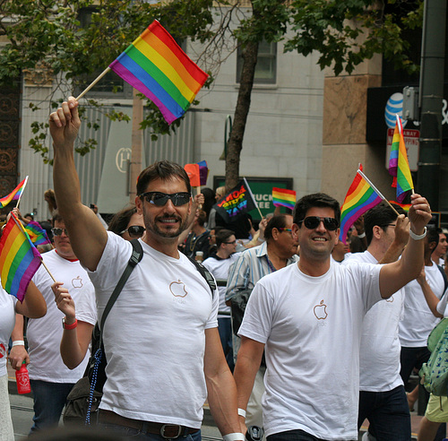 San Francisco Pride Parade 2015 (5356)
