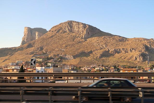 Monte Gallo
