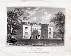 Glasserton House (Demolished), Dumfries and Galloway, Scotland