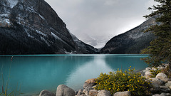 Lake Louise, Rockies