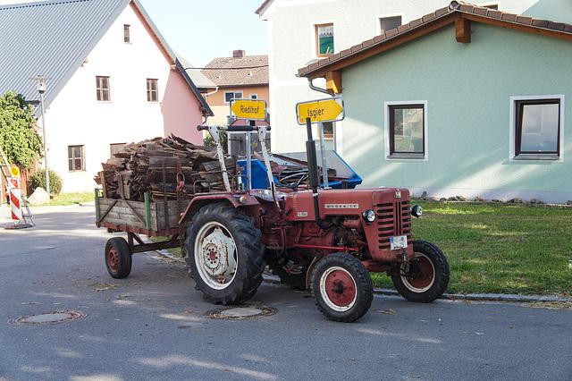Hightech Oberpfalz