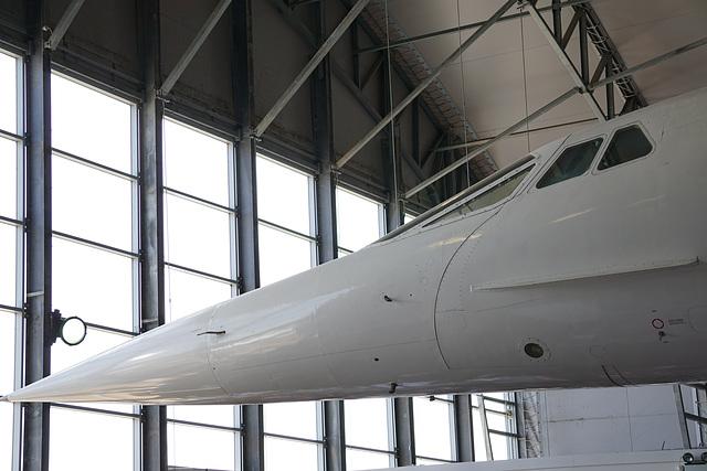 Concorde AC - 11 July 2015