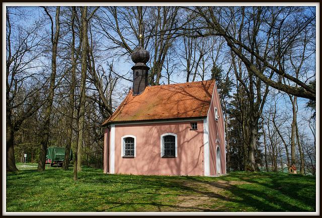 Neukirchen, Kapelle St. Anna (PiP)