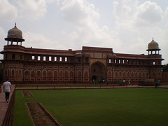 Jahangir Mahal.