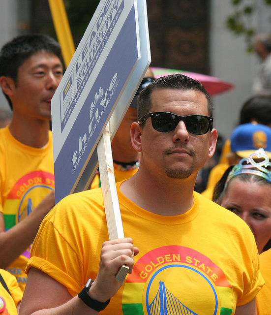 San Francisco Pride Parade 2015 (6088)