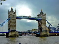 Il ponte delle torri - Londra