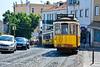 Lisbon 2018 – Eléctricos 560 & 559 on their way to Prazeres