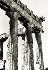 Memories: Aegina 2007