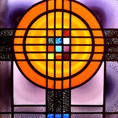 Nationaal Glasmuseum 2015 – Stained glass