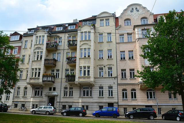 Leipzig 2015 – Menckestraße