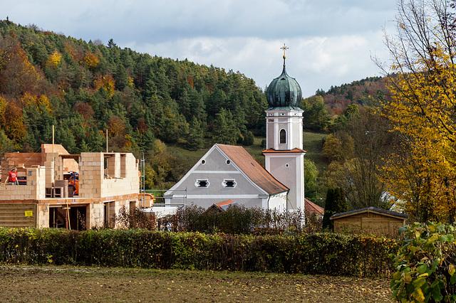Duggendorf, Mariä Opferung (PiP)