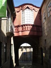 Figs Doorway.