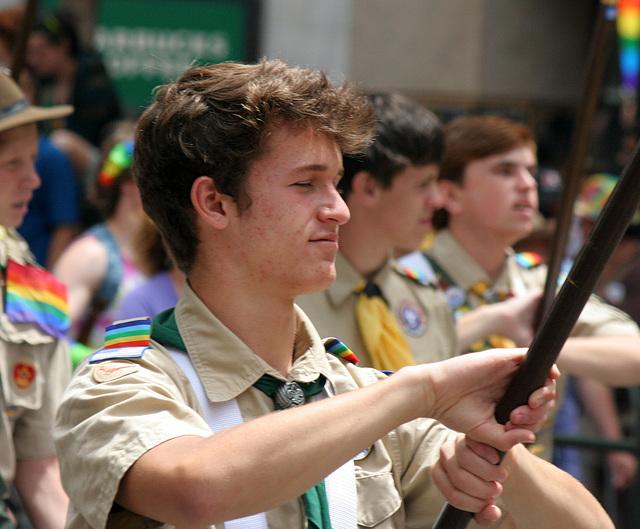 San Francisco Pride Parade 2015 (6143)