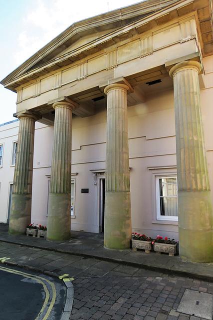 guildhall, beverley
