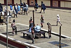 les terribles gladiateurs ! (6)