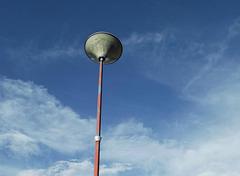 1960s UFO docking station