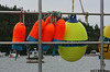 Bright Buoys
