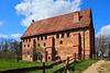 Kloster Tempzin ... HFF !