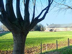 Kasteelboerderij...