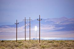 Crescent Dunes Solar Energy Project