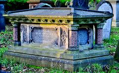 Impressive Tomb