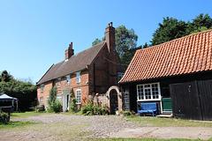 Benacre, Suffolk