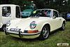 1971 Porsche 911 - AWU 513K