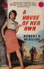 Robert F. Mirvish - A House of Her Own