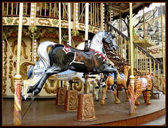 MANEGE ENCHANTE