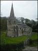 spire of St Michael's