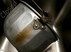 Grandma's Cooking Pot