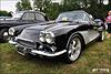 1961 Chevrolet Corvette (C1) - HSU 483