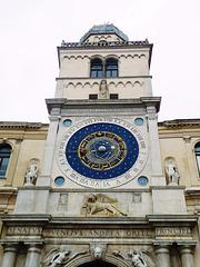 Astronomische Uhr, Padua   (PiP)