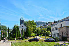Spitalkirche,Baden-Baden
